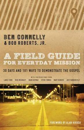 A Field Guide for Everyday Mission [ePub Ebook]