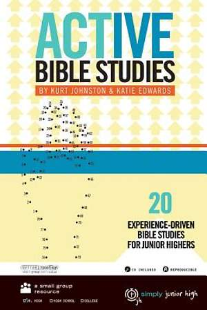 Active Bible Studies