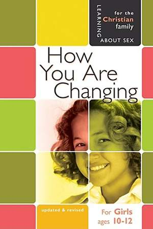 How You Are Changing Girls' Edition