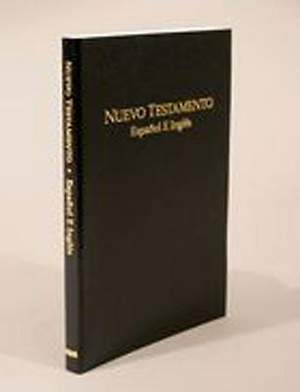 Spanish English New Testament