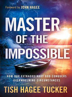 Master of the Impossible [ePub Ebook]