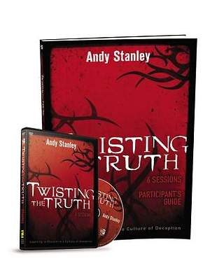 Twisting the Truth Participant's Guide with DVD