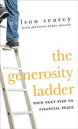 Generosity Ladder, The [ePub Ebook]