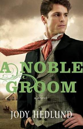 Noble Groom, A [ePub Ebook]