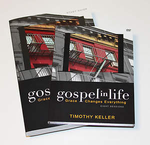 Gospel in Life Pack (DVD & Participant Guide)