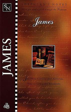 Shepherd's Notes - James