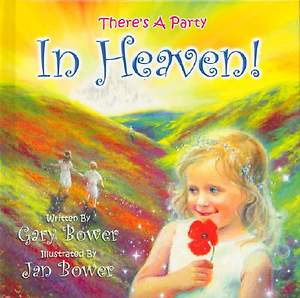 There`s a Party in Heaven!