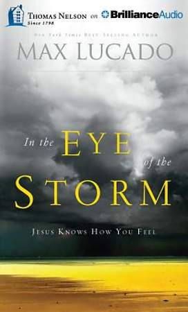 In the Eye of the Storm Audiobook - CD