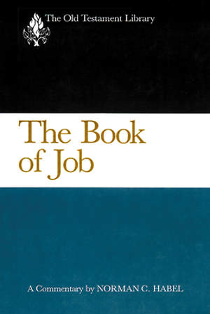 The Old Testament Library - The Book of Job