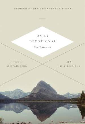 Daily Devotional New Testament