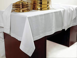 Communion table cover 55/45