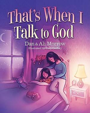 That`s When I Talk to God
