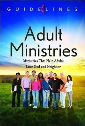 Guidelines for Leading Your Congregation 2013-2016 - Adult Ministries - eBook [ePub]