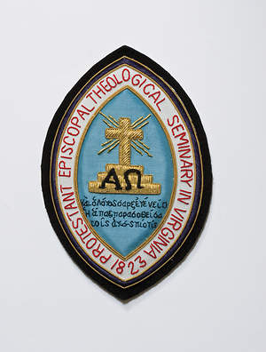 SEAL-VIRGINIA THEO SEMINARY-BL