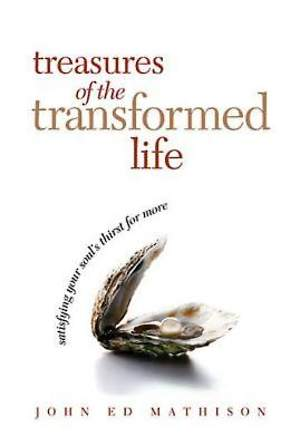 Treasures of the Transformed Life - eBook [ePub]