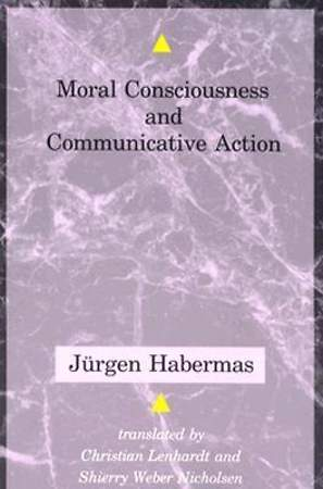 Moral Conciousness and Communicative Action