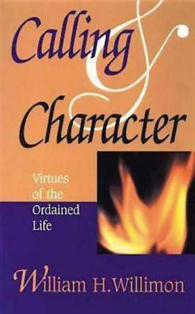Calling and Character - eBook [ePub]