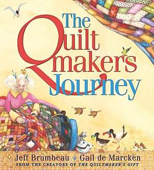 The Quilt Makers Journey