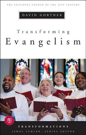 Transforming Evangelism - eBook [ePub]