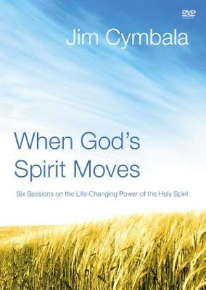 When God`s Spirit Moves