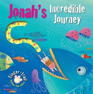 Jonah`s Incredible Journey