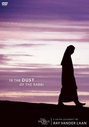 In the Dust of the Rabbi Volume 6 DVD