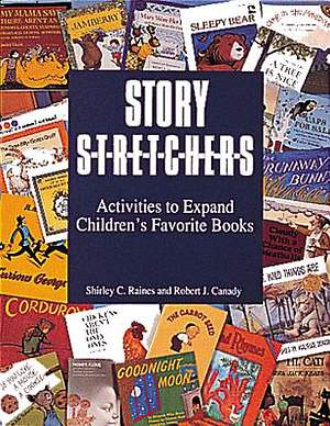 Story Stretchers