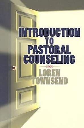 Introduction to Pastoral Counseling - eBook [ePub]