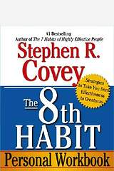 The 8th Habit Workbook