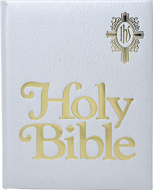 The New American Bible Catholic Family Bible