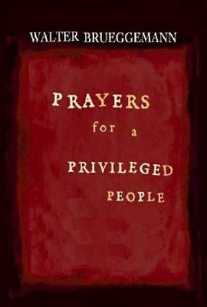 Prayers for a Privileged People - eBook [ePub]