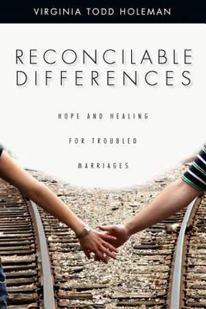 Reconciliable Differences