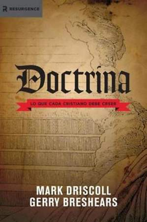 Doctrina [ePub Ebook]