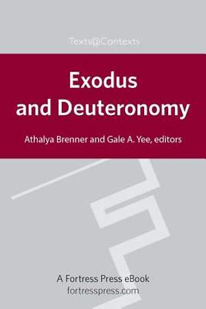 Exodus and Deuteronomy [Adobe Ebook]