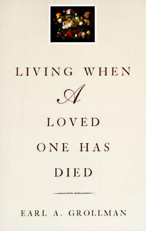 Living When a Loved One Has Died [ePub Ebook]