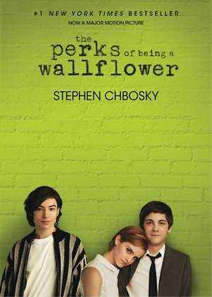 The Perks of Being a Wall Flower