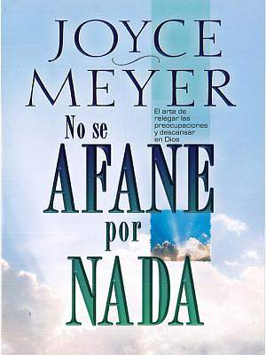 No se afane por nada [ePub Ebook]