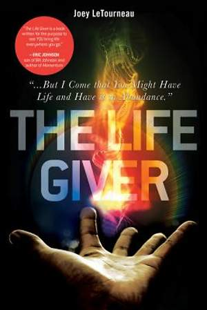 The Life Giver [ePub Ebook]