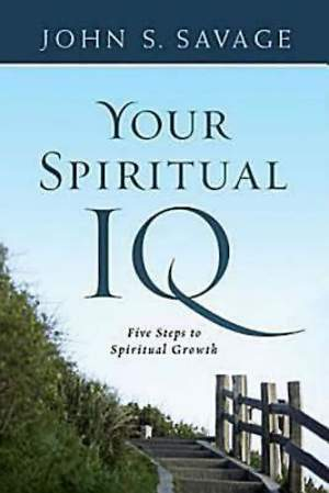 Your Spiritual IQ - eBook [ePub]