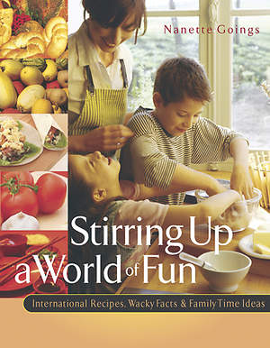 Stirring Up a World of Fun