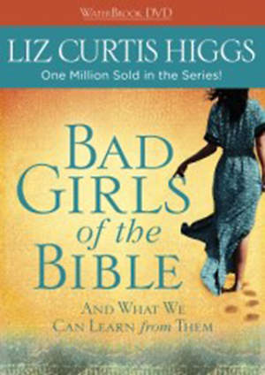 Bad Girls of the Bible DVD