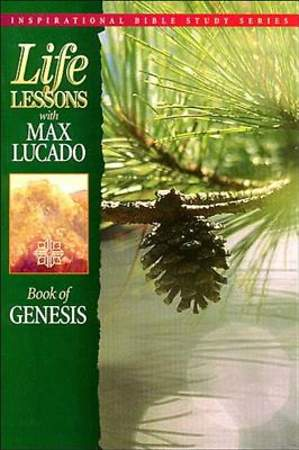 Life Lessons - Book of Genesis
