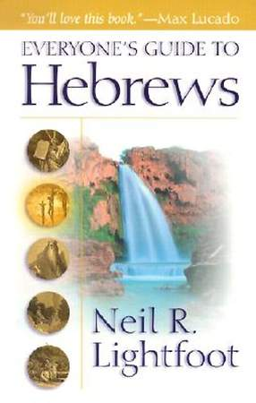 Everyone`s Guide to Hebrews