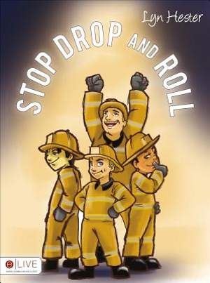 Stop Drop and Roll [ePub Ebook]