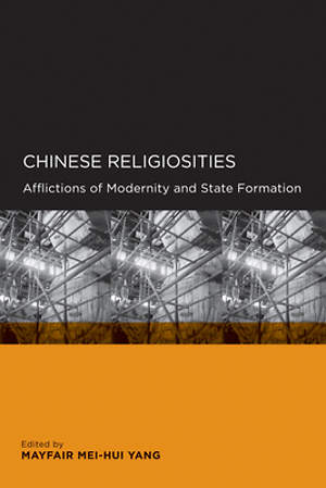 Chinese Religiosities [Adobe Ebook]