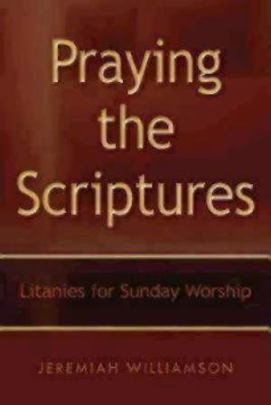 Praying the Scriptures [ePub Ebook]