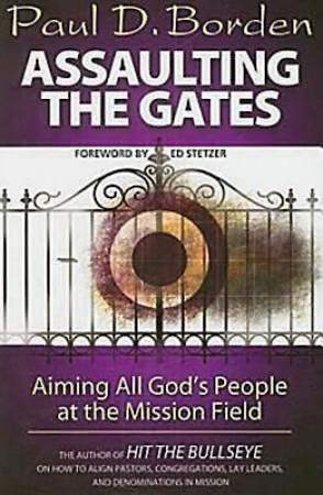 Assaulting the Gates - eBook [ePub]