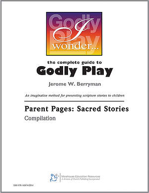 Parent Pages Sacred Stories Compilation