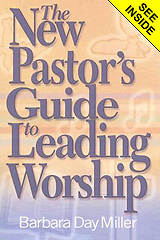 The New Pastor's Guide to Leading Worship - eBook [ePub]