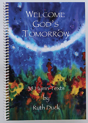 Welcome God's Tomorrow Book